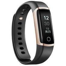 乐心智能手环ziva运动版 心率手表 跑步运动手环 防水测睡眠