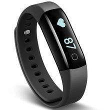 乐心mambo2代智能手环测心率防水计步器安卓苹果男女蓝牙运动手表