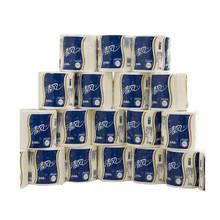 清风 有芯卷纸3层240段卫生纸 10卷/提