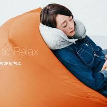 【暖冬推荐】超舒适懒人沙发 可以变形的舒适沙发