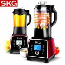 SKG 2086R 破壁料理机 加热电动全自动 多功能搅拌机辅食机