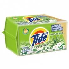 【宝洁】正品 汰渍洁净自然香洗衣皂202克*2